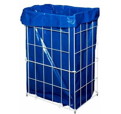 Koš odpadkový drátěný, 60L