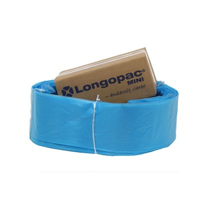 PAXXO Longopac MINI Standard, transparent
