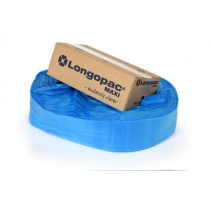 PAXXO Longopac MAXI Standard, transparentní