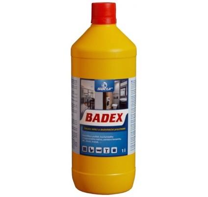 Satur Badex