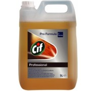 Cif Profesional Wood Cleaner