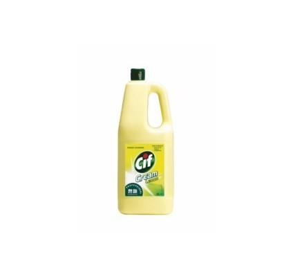 Cif Cream Lemon 2L